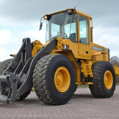 Volvo L70D for sale
