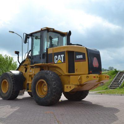 CAT 930G te koop