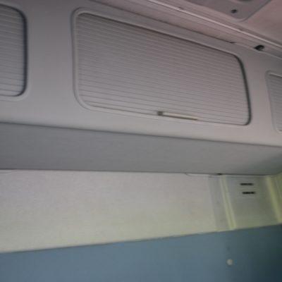Slaapcabine Volvo FH 440