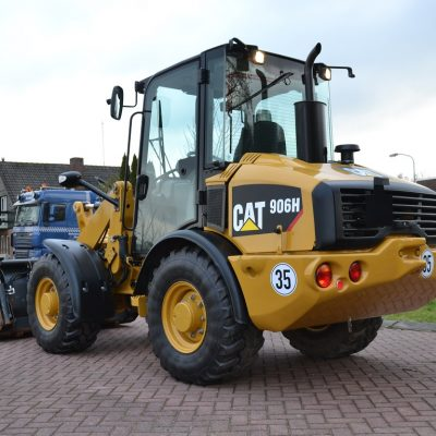 CAT 906H2 for sale